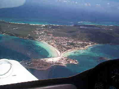 Governors Harbour The Center Of Eleuthera